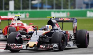 Sainz: Higher grid slot wouldn't have meant better result