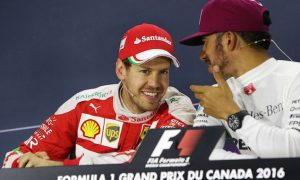 2016 Canadian Grand Prix - Quotes of the week