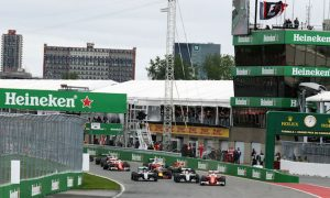 Heineken deal sees F1 face call to ban alcohol sponsorship