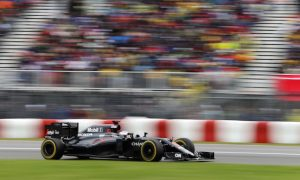 Fuel consumption led to 'disappointing' Honda pace