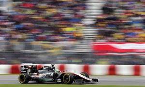 Hulkenberg: 'I was hoping for a bit more than P8'