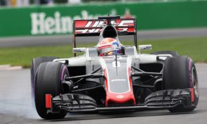 Grosjean wants fix for 'annoying' front wing problems