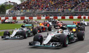 Wolff: Hamilton/Rosberg incidents start feeling like deja vu