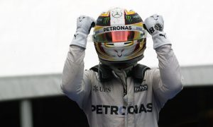 Hamilton surprised by quick turnaround in title race