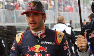 Sainz hopes Baku can become F1's Macau