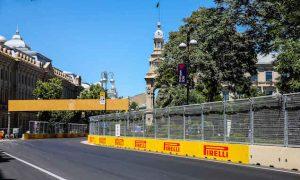 Baku 'like we have gone backwards' on safety - Button