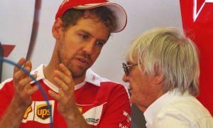 Bernie: Drivers unhappy with Baku circuit can 'go home'