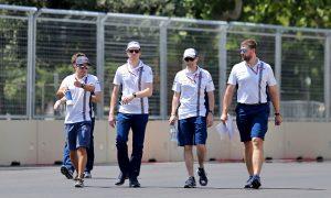 Baku circuit 'could be good for Williams', says Massa