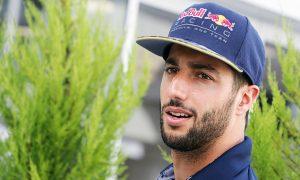 Ricciardo worried about power deficit along Baku straight
