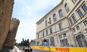 Baku is 'a keeper' - Ricciardo