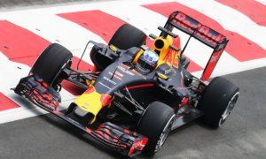 Ricciardo: 'I love back-to-back F1 weekends'