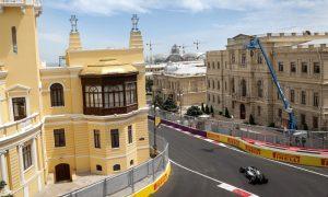 LIVE: Grand Prix of Europe