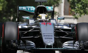 Hamilton furious over engine setting issue