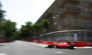Raikkonen: Ferrari pace varies too much