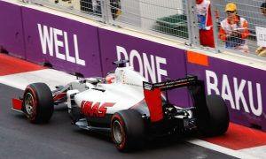 Steiner: Important for Haas to garner respect