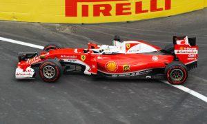 Vettel: F1 needs danger to remain attractive