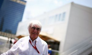 Ecclestone wants new revenue distribution agreed this year