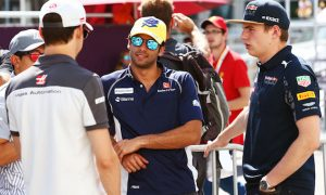From the cockpit: Felipe Nasr's summer break column