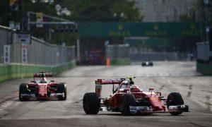 Prost: Dropping Raikkonen could disrupt Ferrari harmony