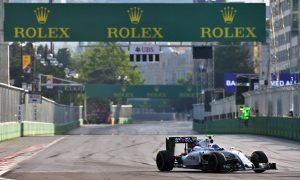 Williams race pace remains a disappointment for Bottas