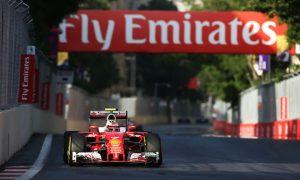 I lost out too much letting Vettel through - Raikkonen