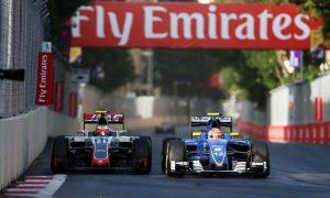 Sauber to get Ferrari turbo upgrade for Silverstone