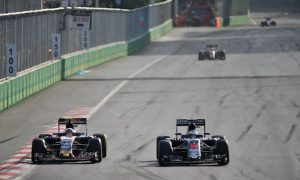 Boullier hails Alonso's 'unbelievable' race craft