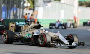 Mercedes explains how radio ban works in races