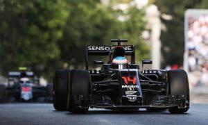 Alonso: McLaren still a long way off title challenge