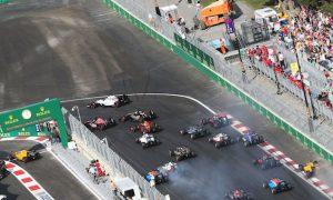 Gutierrez: Brake problem has been hampering my starts