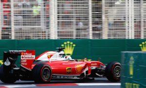 Vettel: Ferrari SF16-H 'has great potential'