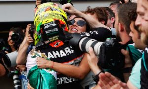 Alesi amazed by Force India