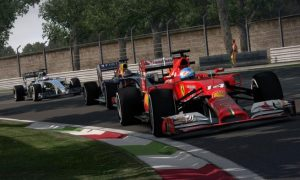 Virtual reality, the next big thing for F1 - Martin Sorrell