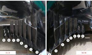 Technical snapshot - Silverstone