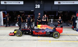 Red Bull Racing: Be My Guest