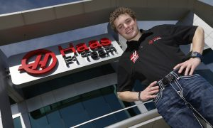 Ferrucci to test for Haas at Silverstone