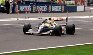 Mansell Mania