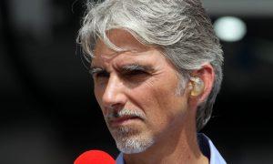 Mercedes team orders a mistake, warns Damon Hill