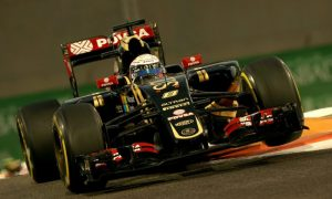 Lotus F1 suffered huge financial loss before takeover