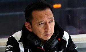 Honda's Hasegawa: 'Engine element reduction will boost 2018 costs!'