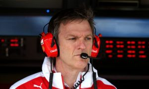 Mercedes signs James Allison as technical director