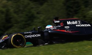 Alonso: Honda 'more logical' in 2016