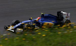 Sauber to skip post-British GP test