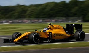 Work needed in all areas at Renault - Palmer