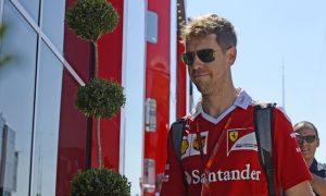 Updated radio regulations are 'complete bullshit' - Vettel