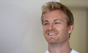 Rosberg signs new Mercedes contract through 2018
