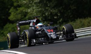 Alonso expects to reach Q3 despite power unit change