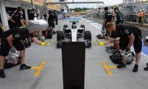Rosberg describes Mercedes as his 'dream team'