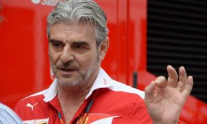 Arrivabene: Let us work in peace, please !