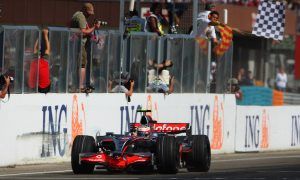 Kovalainen's finest hour in F1